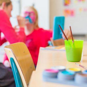 Zie Uit biedt de kinderen DoenKids Activiteiten