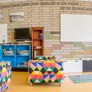 BSO Lev Utrecht interieur