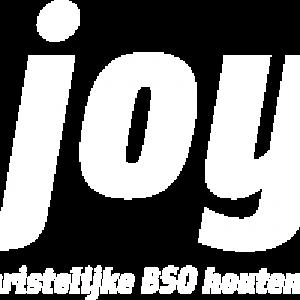 Logo Christelijke BSO Joy Houten